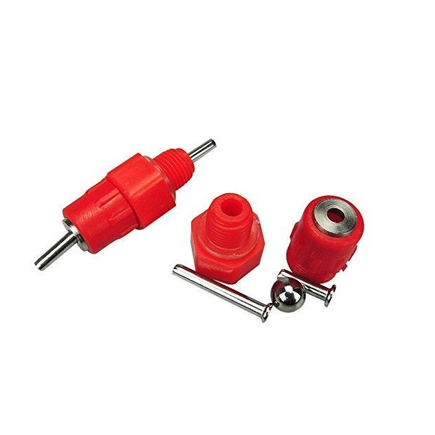 Clamp for Poultry Nipple Drinker
