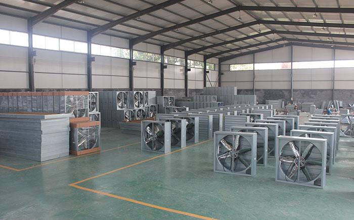 Cangzhou Phoenix Breeding Equipment Co., Ltd.